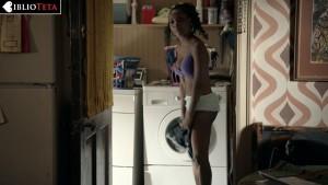 Shanola Hampton - Shameless 5x01 - 07
