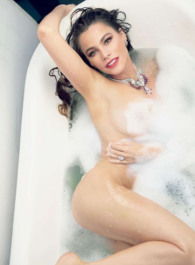 Sofia Vergara - Vanity Fair 02