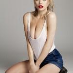 Alissa Bourne - Mandatory 08