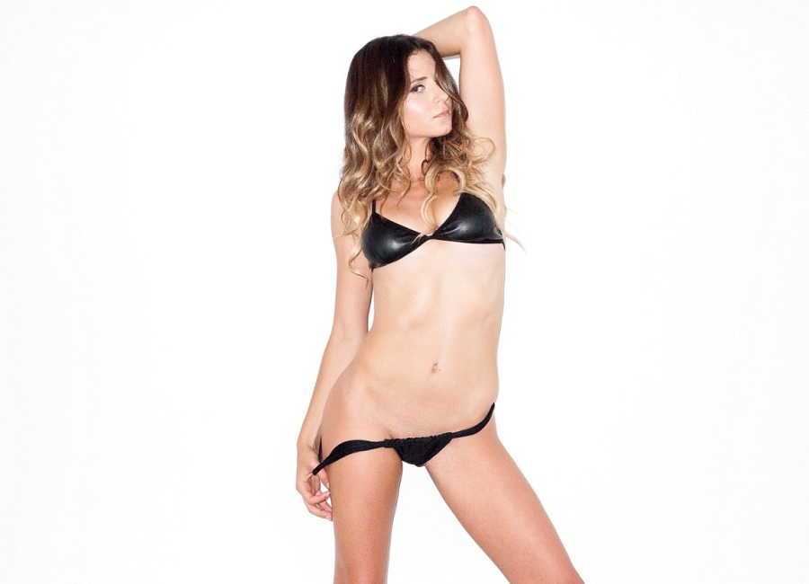 Anastasia Ashley - Terry Richardson 01