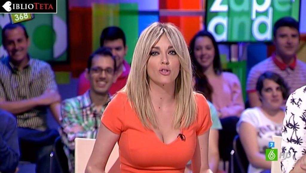 Anna Simon - Zapeando naranja 01