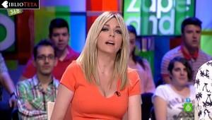 Anna Simon - Zapeando naranja 04