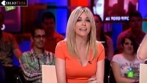 Anna Simon - Zapeando naranja 05