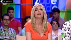 Anna Simon - Zapeando naranja 09