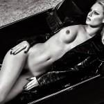 Camille Rowe - Lui Magazine 03
