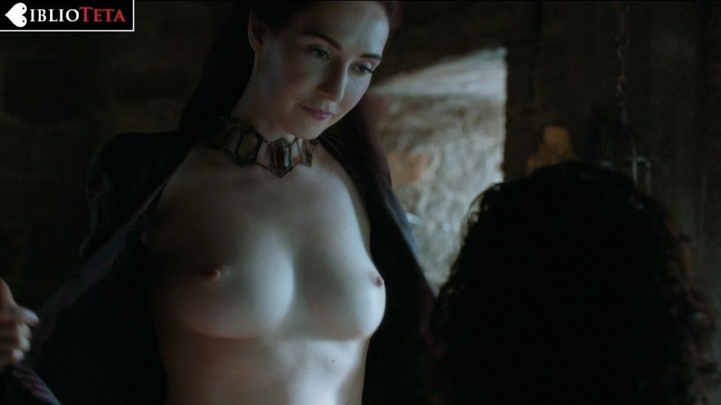 Carice van Houten - Game of Thrones s05e04 - 01