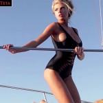 Charlotte McKinney - Neave Bozorgi 20