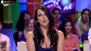 Irene Junquera - Zapeando 07