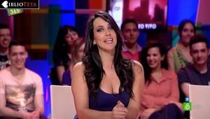 Irene Junquera - Zapeando 08