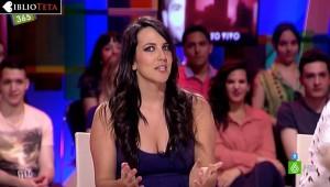 Irene Junquera - Zapeando 09