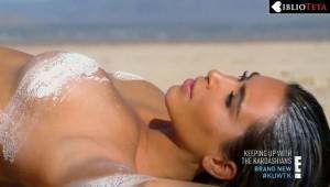Kim Kardashian - Keeping Up With The Kardashians 09