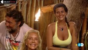 Lola Ortiz culo 08