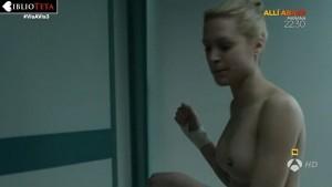 Maggie Civantos - Vis a Vis 1x03 - 04