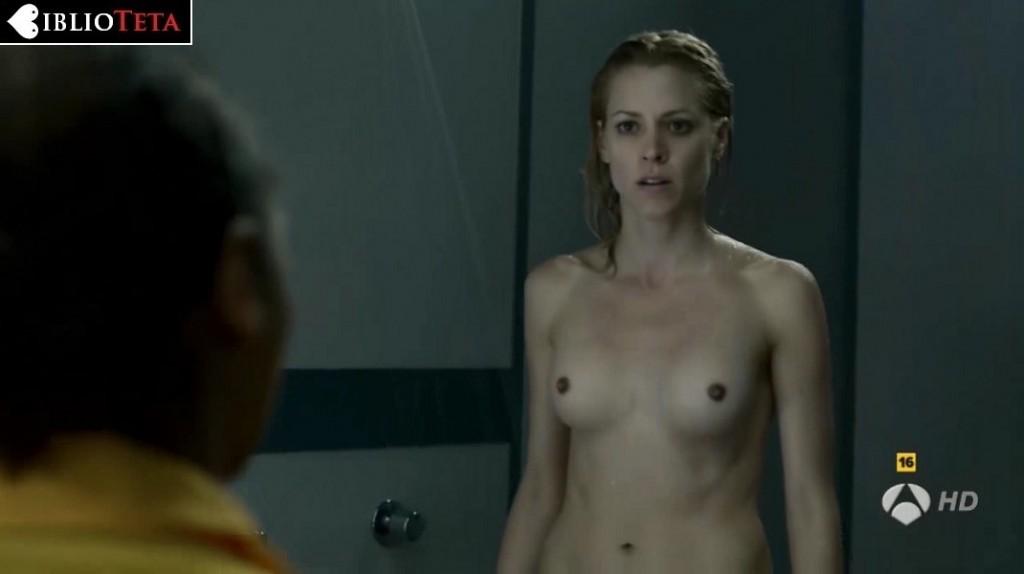 Maggie Civantos - Vis a Vis 1x05 - 01