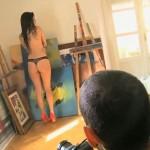 Maria Sanchez desnuda 12