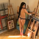 Maria Sanchez desnuda 20