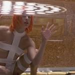 Milla Jovovich - El quinto elemento 09