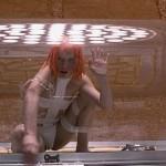 Milla Jovovich - El quinto elemento 10