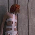 Milla Jovovich - El quinto elemento 14