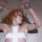 Milla Jovovich - El quinto elemento 15