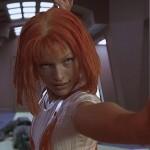 Milla Jovovich - El quinto elemento 20