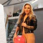 Paula Gonzalez - Interviu 13
