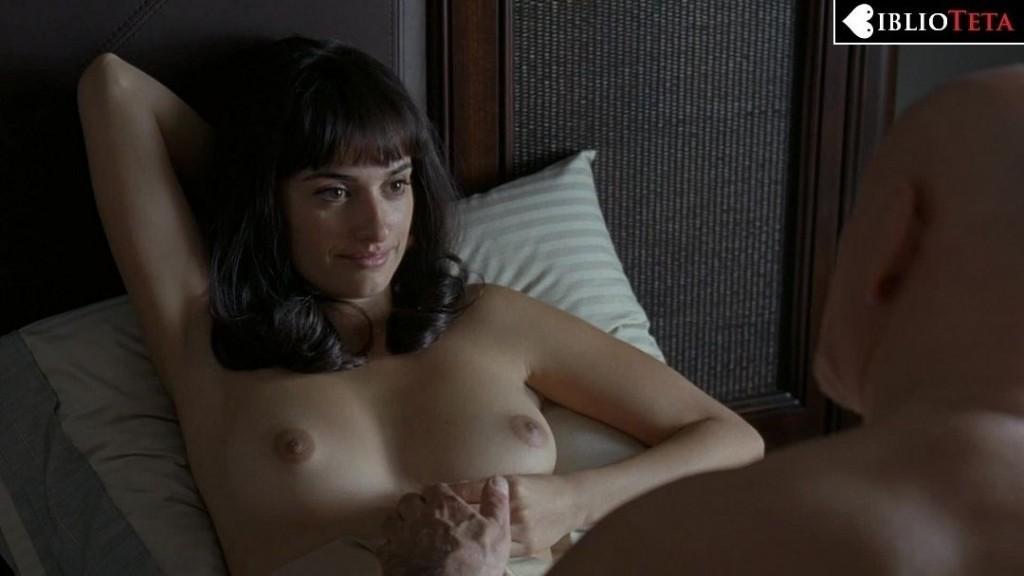 Penelope Cruz - Elegy 01