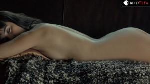 Penelope Cruz - Elegy 06