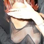 Rihanna - MET party 07