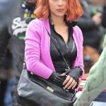 Scarlett Johansson SNL 02