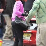 Scarlett Johansson SNL 03