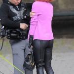 Scarlett Johansson SNL 04