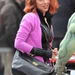 Scarlett Johansson SNL 08