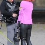 Scarlett Johansson SNL 09