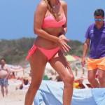 Berta Collado bikini Formentera 03