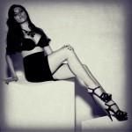 Celia Jaunat - Krychowiak 13