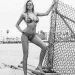 Charlotte McKinney - Galore Magazine 09
