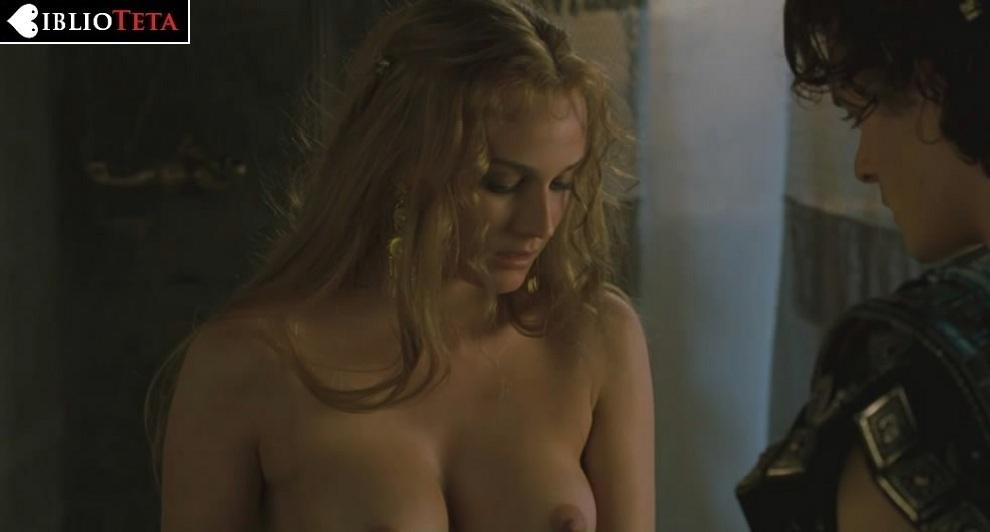 Diane Kruger - Troy