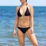 Joanna Krupa topless Miami 11