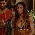 Lara Alvarez - Supervivientes 06