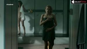 Maggie Civantos - Vis a Vis 1x06 - 06