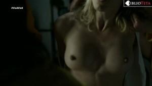 Maggie Civantos - Vis a Vis 1x06 - 08