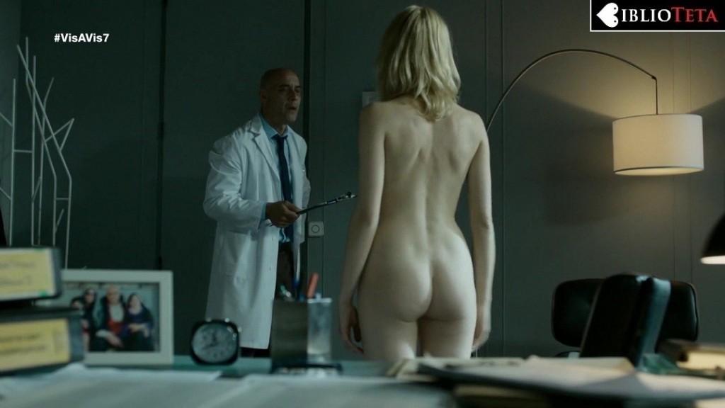 Maggie Civantos - Vis a Vis 1x07 - 01