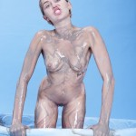 Miley Cyrus - Paper Magazine 09