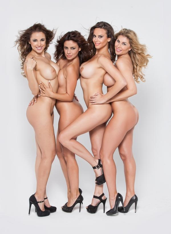 leticia alonso nude
