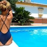 Corina Randazzo bikini 04