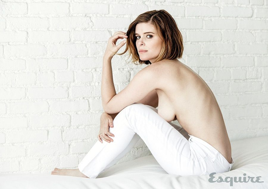 Kate Mara - Esquire 01