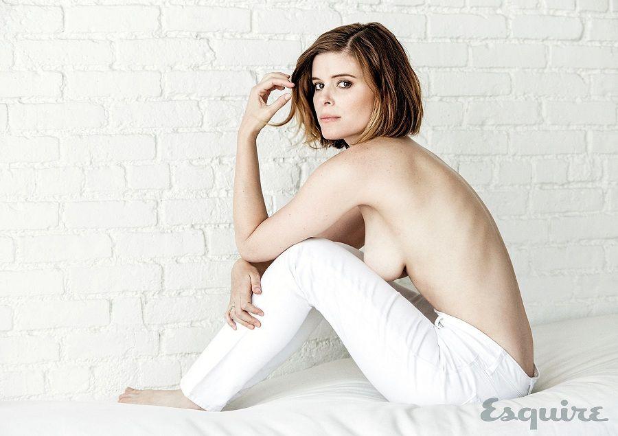 Kate Mara - Esquire 01