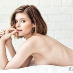 Kate Mara - Esquire 04