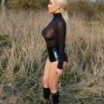 Kim Kardashian - System Magazine 02